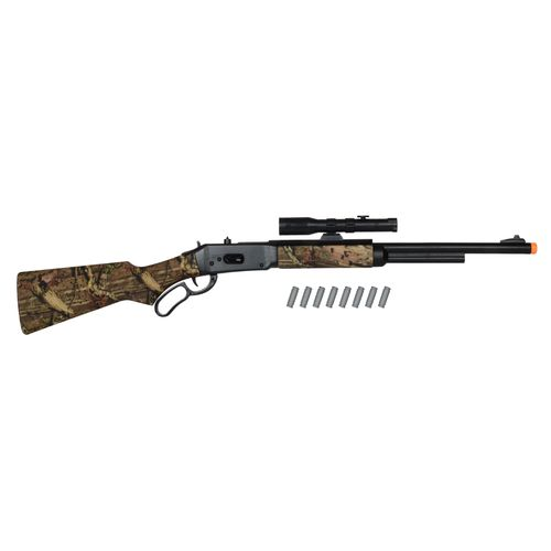 Mossy Oak™ Kids' Camo Toy Timber Scout Rifle - view number 1