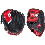 Rawlings RCS 11.5 in Baseball Glove - view number 1