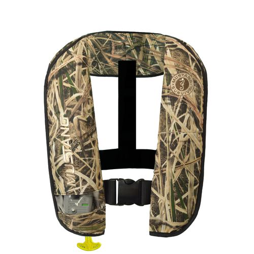 Mustang Survival Adults' M.I.T. 100 Camo Inflatable Personal