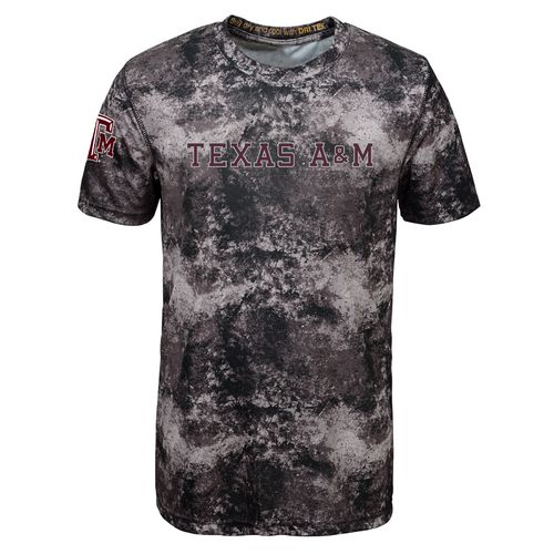 Display product reviews for NCAA Kids' Texas A&M University Sublimated Magna T-shirt