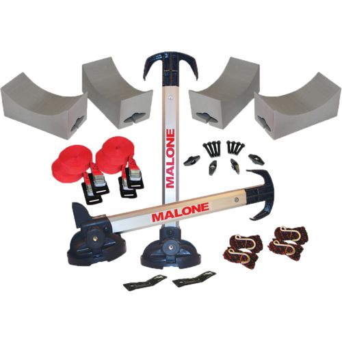 Display product reviews for Malone Auto Racks Stax Pro 2™ Kayak Carrier