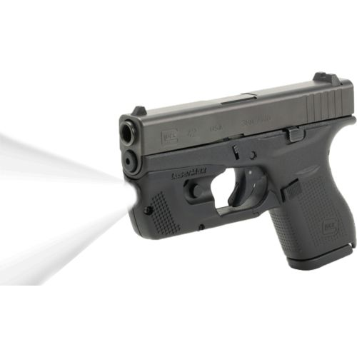 LaserMax CenterFire GLOCK 42/43 LED Weapon Light - view number 6