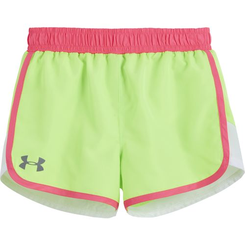 Under Armour™ Girls' Fast Lane Short