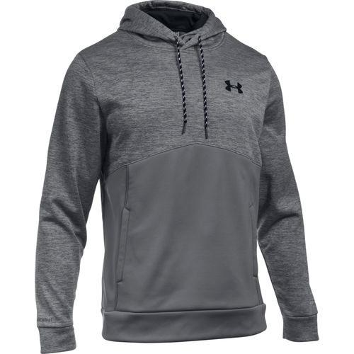 Under Armour™ Men's Storm Armour® Fleece Icon Twist Hoodie