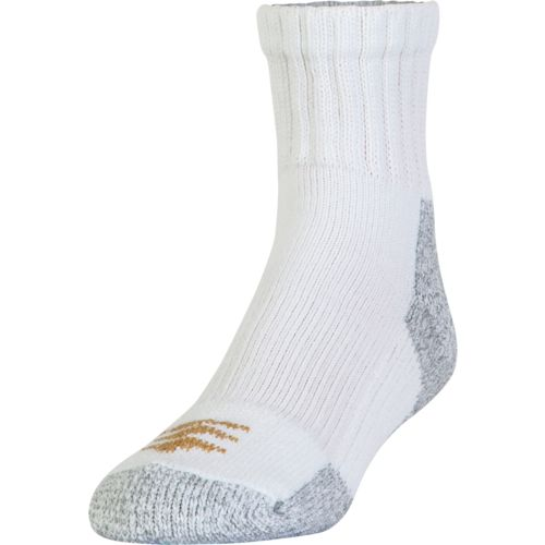 PowerSox Adults' Pro-Thicks Crew Socks - view number 2