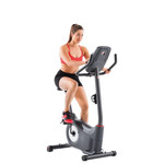 Schwinn® 130 Upright Exercise Bike - view number 3
