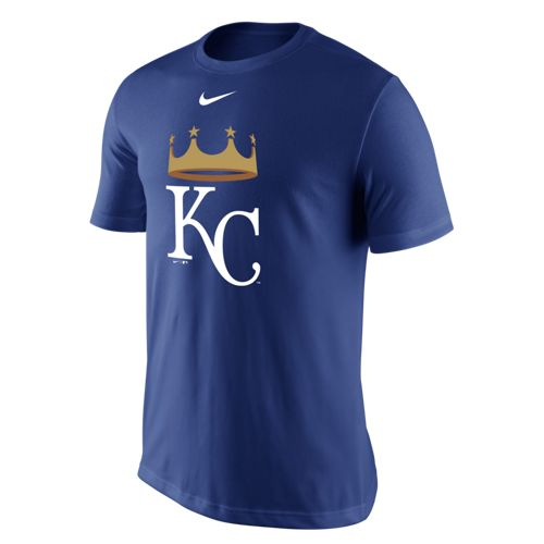 Nike™ Men's Kansas City Royals Legend Logo T-shirt