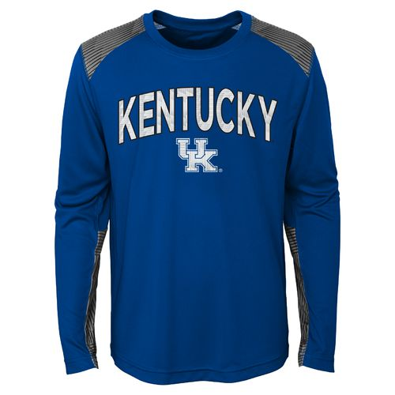 NCAA Boys' University of Kentucky Ellipse T-shirt