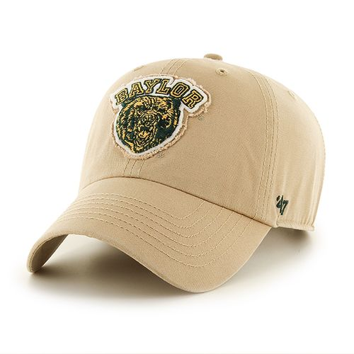 '47 Baylor University Wright Cleanup Cap