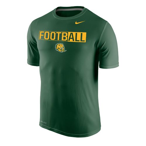 Nike™ Men's Southeastern Louisiana University Dri-FIT Legend 2.0 Short Sleeve T-shirt