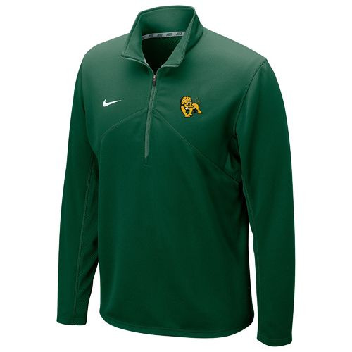 Nike™ Men's Southeastern Louisiana University Dri-FIT 1/4 Zip Training Pullover