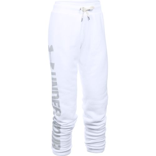 Under Armour Women's Core Favorite Fleece Pant