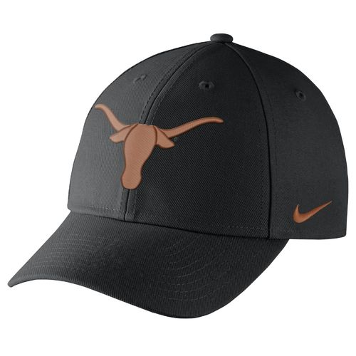 Nike™ Men's University of Texas Dri-FIT Classic Cap