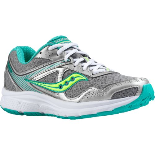 saucony cohesion womens wide