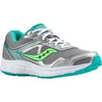 Saucony™ Women's Cohesion 10 Wide Running Shoes - view number 3
