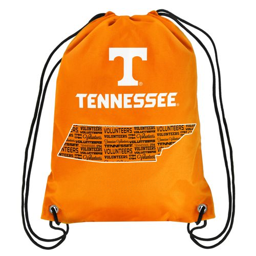 Forever Collectibles™ University of Tennessee Drawstring Backpack