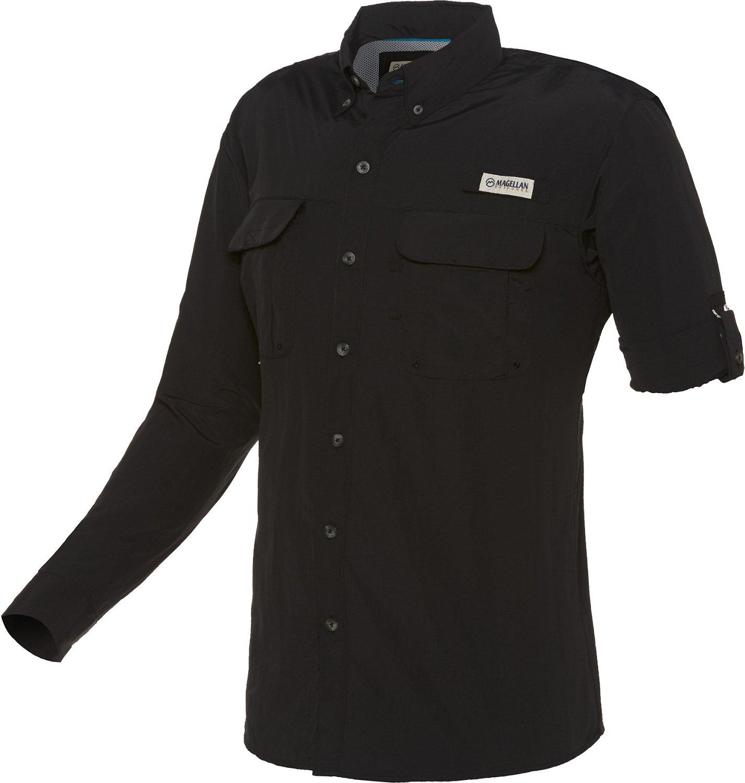 Black Fishing Shirt | Academy