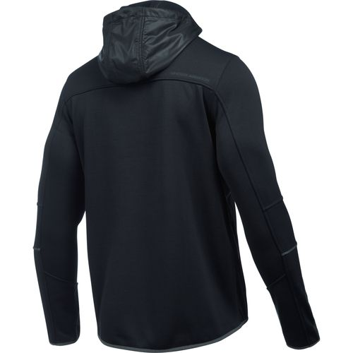 Under Armour Men's Swacket Full Zip Hoodie - view number 2