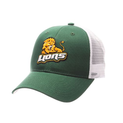 Zephyr Men's Southeastern Louisiana University Big Rig Meshback Cap - view number 1