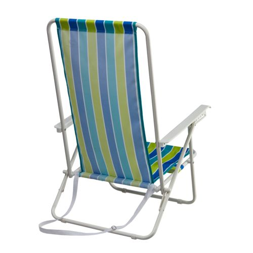O'Rageous 7-Position Destin Beach Chair - view number 2