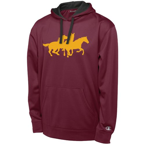 Champion™ Men's Midwestern State University Formation Hoodie