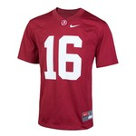 Nike™ Boys' University of Alabama Replica Football Jersey