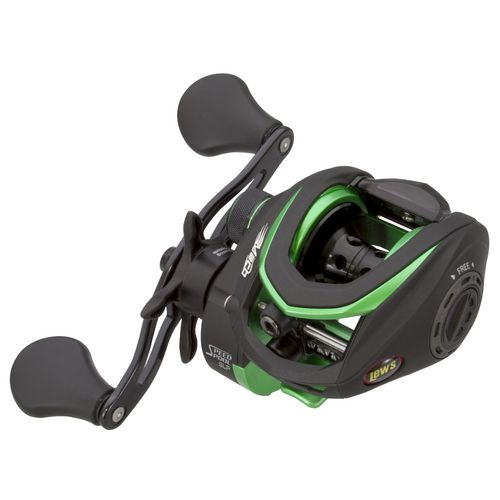 Display product reviews for Lew's Mach Speed Spool SLP Series Baitcast Reel
