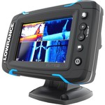 Lowrance Elite 5 Ti TotalScan Fishfinder/GPS Combo - view number 2