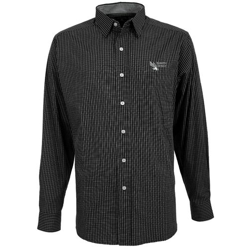 Antigua Men's University of North Texas Division Dress Shirt