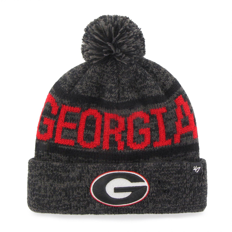 '47 University of Georgia Northmont Cuff Knit Cap