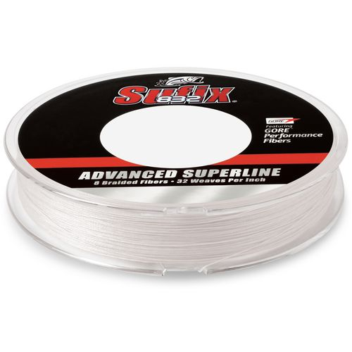 Display product reviews for Sufix® 832 Advanced Superline® Braided Fishing Line