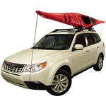 Malone Auto Racks J-Pro™ J-Style Kayak Carrier - view number 3