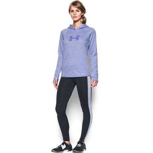 Under Armour Women's Storm UA Logo Twist Hoodie - view number 3