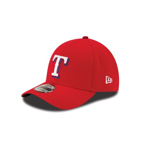New Era Men's Texas Rangers 39Thirty 2016 Post Season Classic Cap