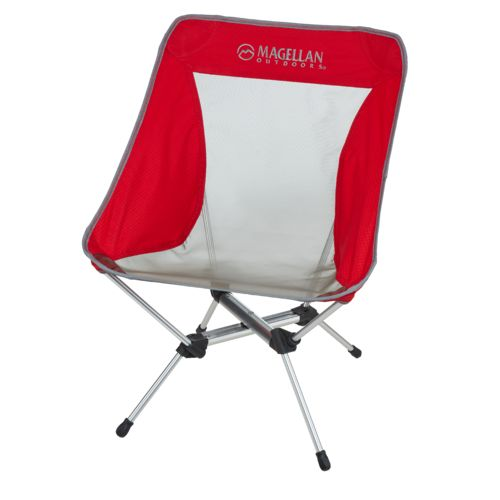 Display product reviews for Magellan Outdoors Burrito Chair