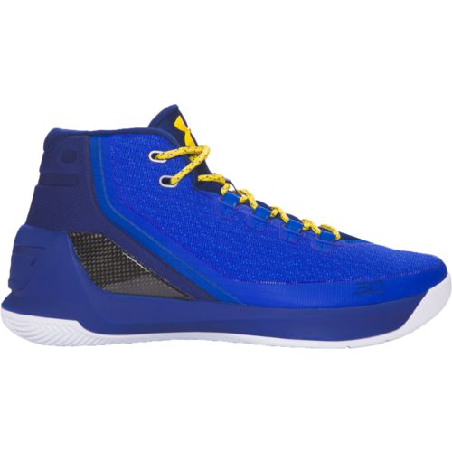 Under Armour™ Men's Curry 3 Basketball Shoes