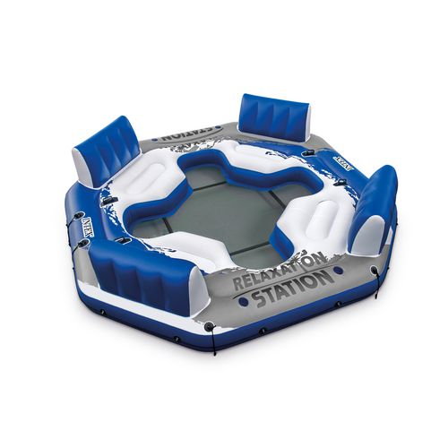 INTEX Relaxation Station Floating Island