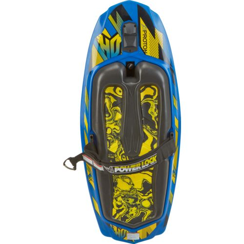 HO Sports Proton 57' Kneeboard with Powerlock Strap
