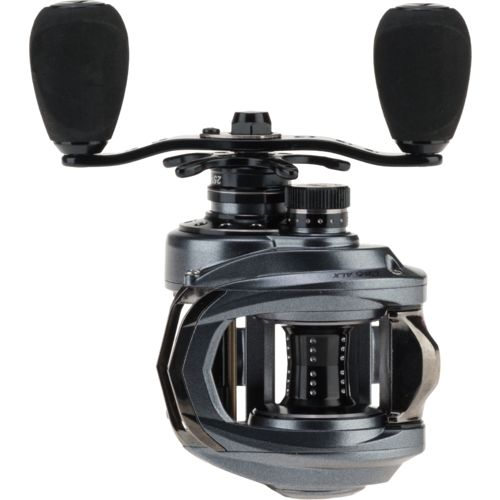 Abu Garcia® Revo® ALX Low-Profile Baitcast Reel Right-Handed - view number 3