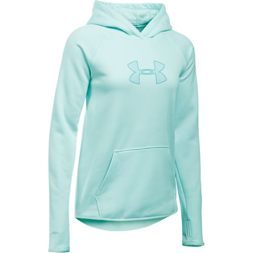 Display product reviews for Under Armour Women's Storm UA Logo Hoodie