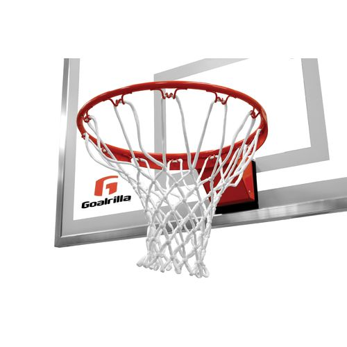 Goalrilla Medium-Weight Pro-Style Breakaway Rim - view number 1