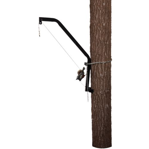 Moultrie Hanging Deer Feeder Hoist - view number 1