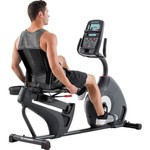 Schwinn® 230 Recumbent Exercise Bike - view number 1