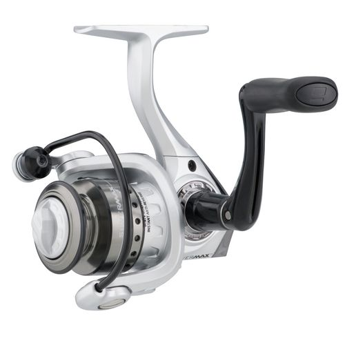 Display product reviews for Abu Garcia® Silver Max Spinning Reel Convertible
