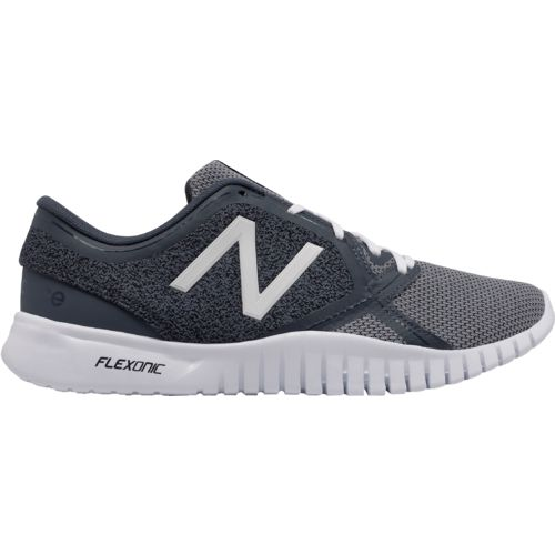 Display product reviews for New Balance Men's Flexonic 66v2 Training Shoes