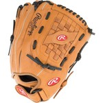 Rawlings RSB Series 13 in Slow-Pitch Softball Glove Right-handed - view number 3