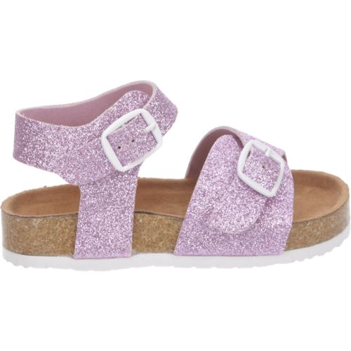 Austin Trading Co. Toddler Girls' Daria Sandals - view number 1