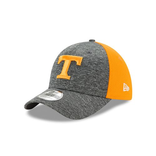 New Era Men's University of Tennessee Shadow Blocker 39THIRTY Cap