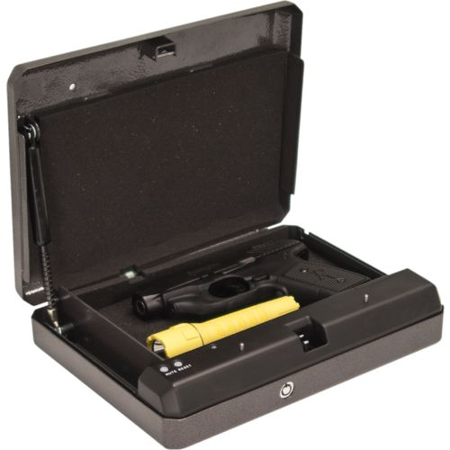 Liberty Safe HD-100 Small Quick Combo Handgun Vault - view number 2