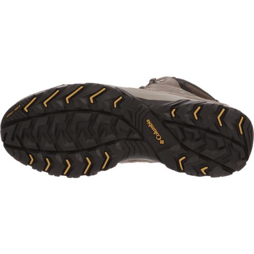 crestwood men Shop columbia crestwood waterproof hiking shoes and other name brand hiking & trail back to school shop at the exchange  men's apparel.